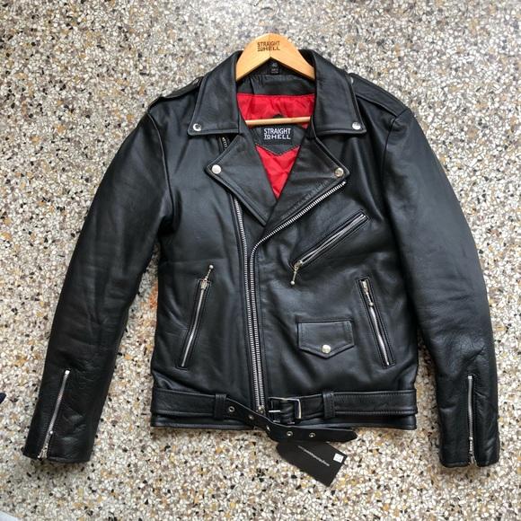 4c5aeeba1 Straight to Hell Commando Jacket Boutique